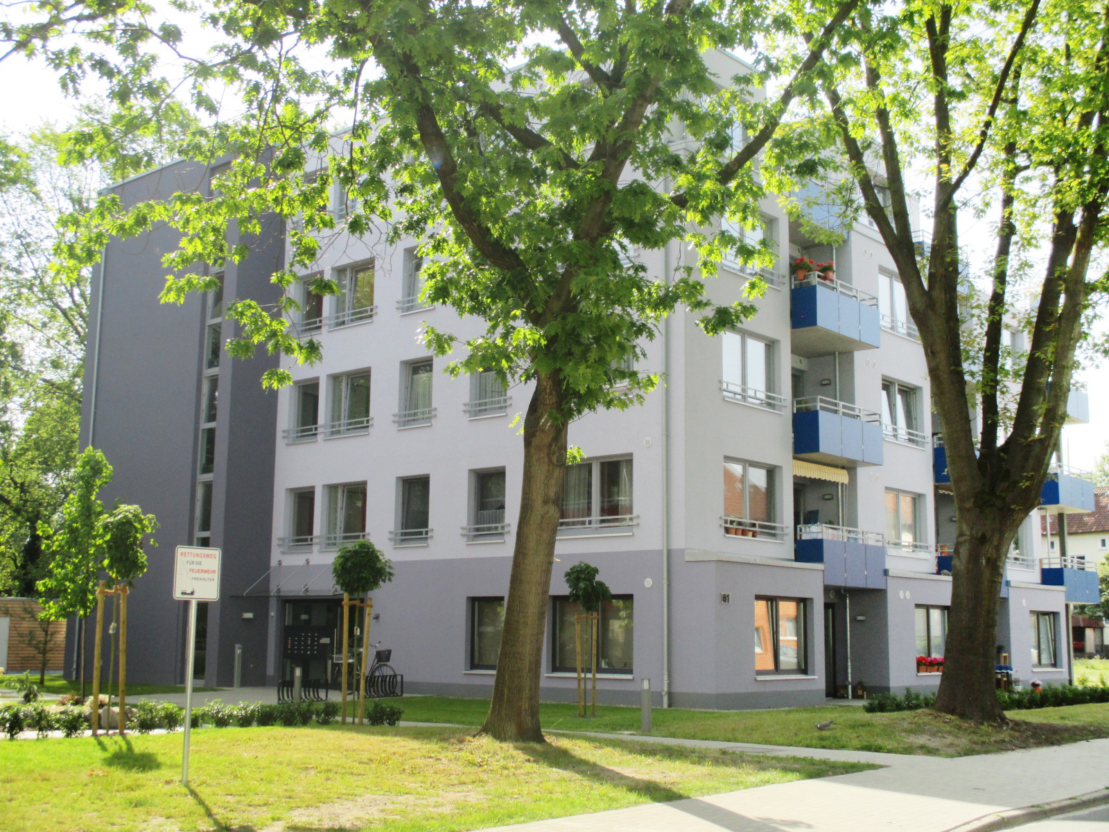 GSG - Wohnungsgesellschaft Delmenhorst mbH